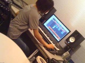 2009.11.06 Hisashi Kondo 1